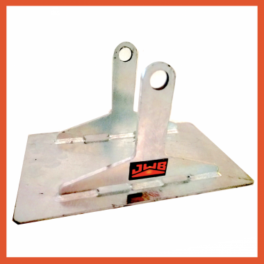 JWB 250-3.0 SB 20mm