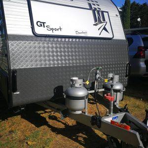 GT SPORT - JWB AR200SB